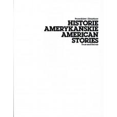 Jan Dziaczkowski. Prawdziwe i zmyślone historie amerykańskie