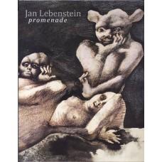Jan Lebenstein - Promenade
